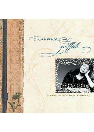 Nanci Griffith - Complete MCA Recordings (Music CD)
