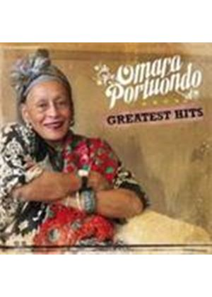 Omara Portuondo - Greatest Hits (Music CD)