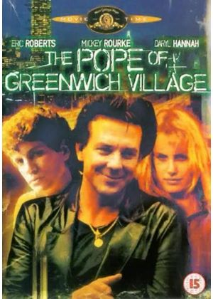 Pope Of Greenwich Village, The