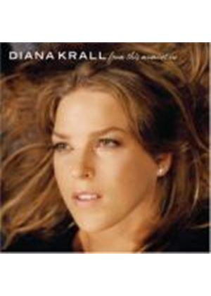 Diana Krall - From This Moment on (Music CD)