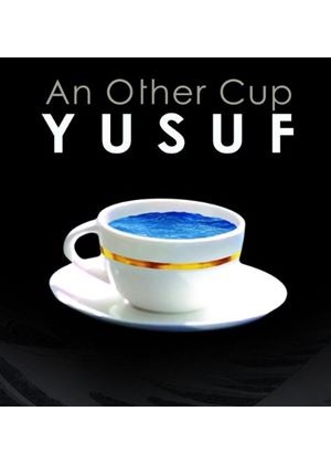 Yusuf Islam (Cat Stevens)- An Other Cup (Music CD)