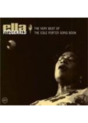 Ella Fitzgerald - The Very Best Of The Cole Porter Songbook (Music CD)