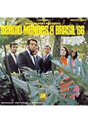 Sergio Mendes/Brasil 66 - Herb Alpert Presents (Music CD)