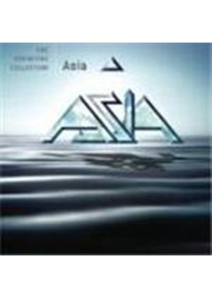Asia - Definitive Collection (Music CD)