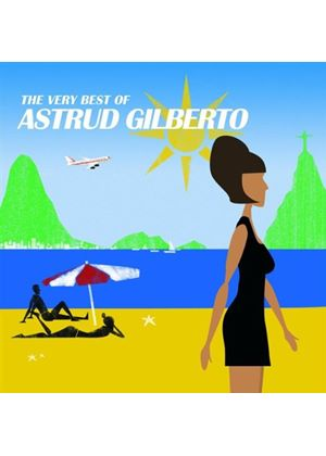 Astrud Gilberto - The Very Best Of (Music CD)