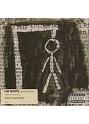 The Roots - Game Theory (Music CD)