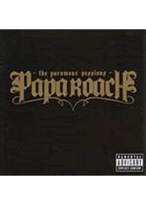 Papa Roach - The Paramour Sessions (Music CD)