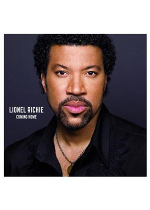 Lionel Richie - Coming Home (Music CD)