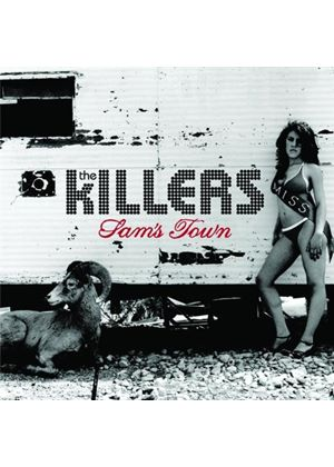 The Killers - Sams Town (Music CD)