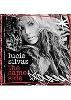Lucie Silvas - The Same Side (Music CD)