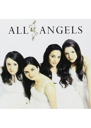 All Angels - All Angels (Music CD)
