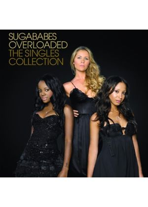 Sugababes - Overloaded - The Hits (Music CD)