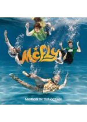 McFly - Motion In The Ocean (Music CD)