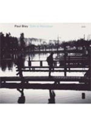 Paul Bley - Solo In Mondsee (Music CD)