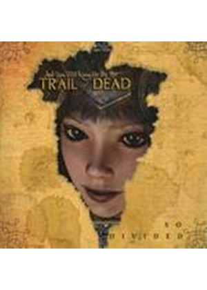 And You Will Know Us By The Trail Of Dead - So Divided (Music CD)