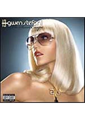 Gwen Stefani - The Sweet Escape (Music CD)