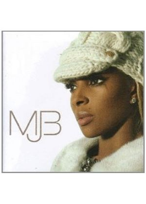 Mary J. Blige - Reflections: a Retrospective (Music CD)