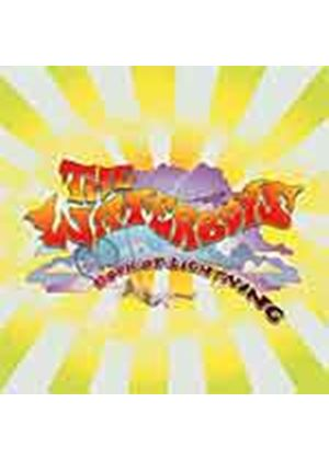 Waterboys - Book of Lightning (Music CD)
