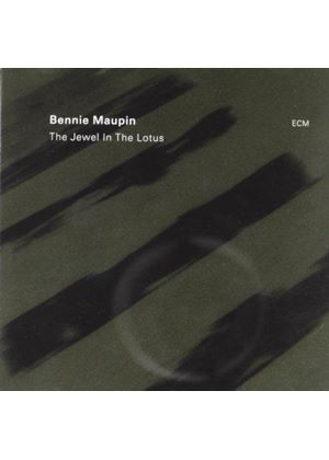 Bennie Maupin - The Jewel In The Lotus (Music CD)