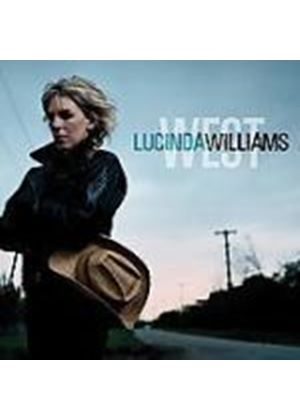 Lucinda Williams - West (Music CD)