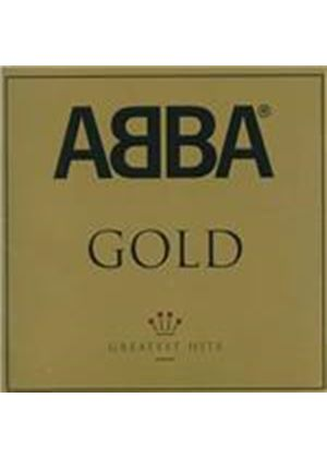 ABBA - Abba Gold [Super Jewel Box] (Music CD)