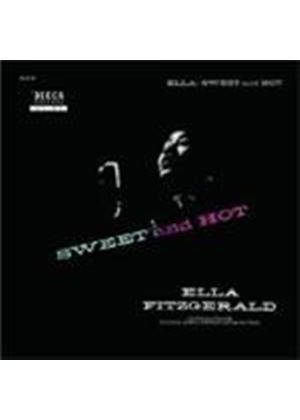 Ella Fitzgerald - Sweet And Hot