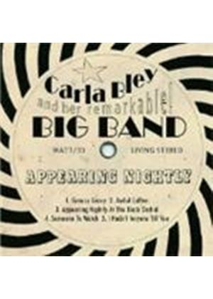 Carla Bley Big Band - Appearing Nightly