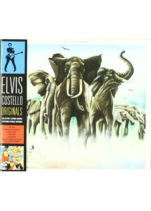 Elvis Costello And The Attractions - Armed Forces [Digipak] (Music CD)