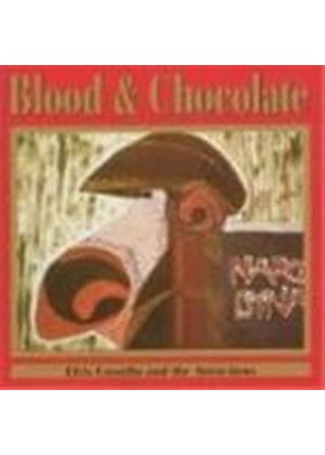 Elvis Costello And The Attractions - Blood And Chocolate [Digipak] (Music CD)