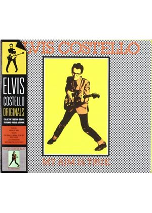 Elvis Costello - My Aim Is True [Digipak] (Music CD)