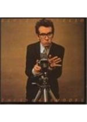 Elvis Costello And The Attractions - This Years Model [Digipak] (Music CD)