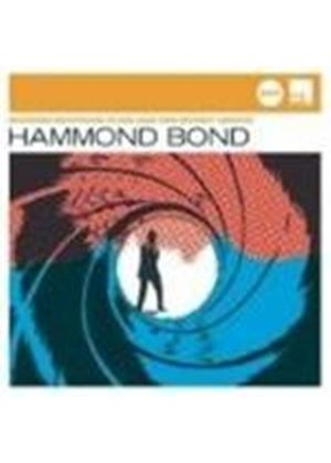 INGFRIED HOFFMANN - Hammond Bond
