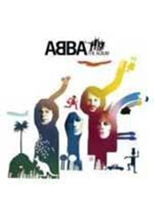 ABBA - The Album (Deluxe Edition & DVD) (Music CD)