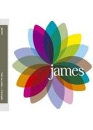 James - Fresh As A Daisy - The Singles (Music CD)