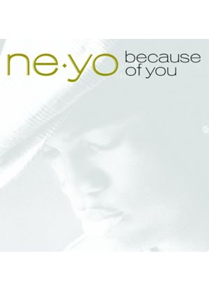Ne-Yo - Because of You (Music CD)