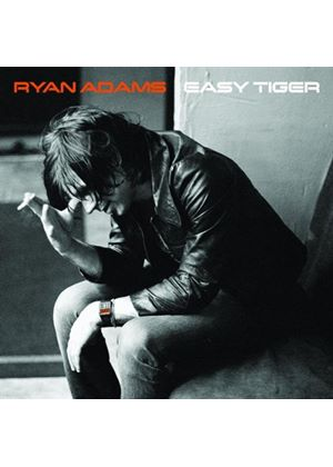 Ryan Adams - Easy Tiger (Music CD)