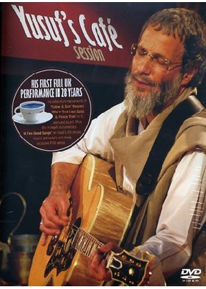 Yusuf Islam: Yusufs Cafe Session Live At The Porchester Hall 2007 (Music DVD)