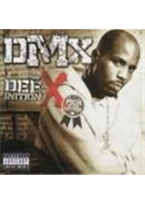 DMX - Definition of X: Pick Of The Litter, The (Parental Advisory) [PA]