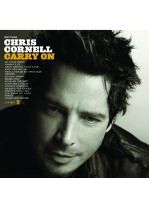 Chris Cornell - Carry on (Music CD)