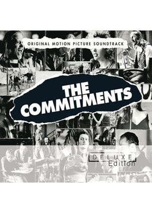 Original Soundtrack - The Commitments [Deluxe Edition] (Music CD)