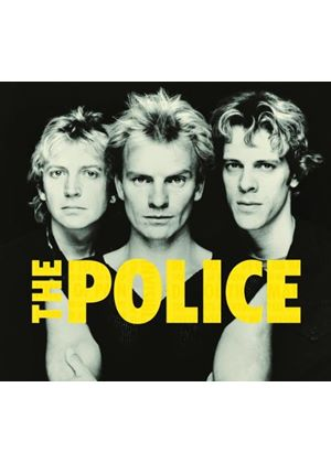 Police - The Police: Best of (Music CD)