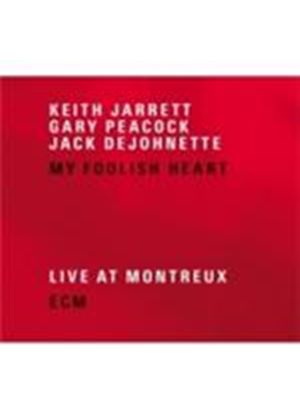 Jarrett/Peacock/Dejohnette - My Foolish Heart (Music CD)