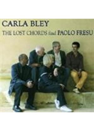 Carla Bley - The Lost Chords Find Paolo Fresu (Music CD)