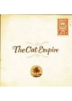 The Cat Empire - Two Shoes (Music CD)