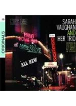 Sarah Vaughan - Live At Mr. Kelly's