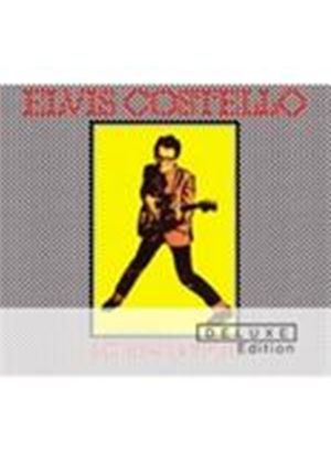 Elvis Costello - My Aim Is True [Deluxe Edition] (Music CD)