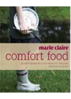 Marie Claire Comfort Food