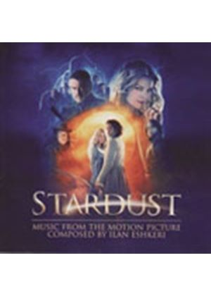 Original Soundtrack - Stardust (Eshkeri) (Music CD)