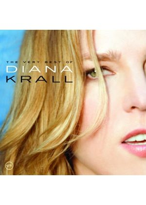 Diana Krall - The Very Best of Diana Krall (Music CD)