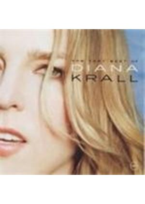 Diana Krall - The Very Best Of Diana Krall [CD + DVD] (Music CD)